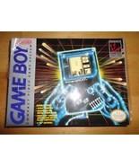 Nintendo Game Boy Original Gray,Nintendo Gray Game Boy,Grey Game Boy,Gam... - $249.99