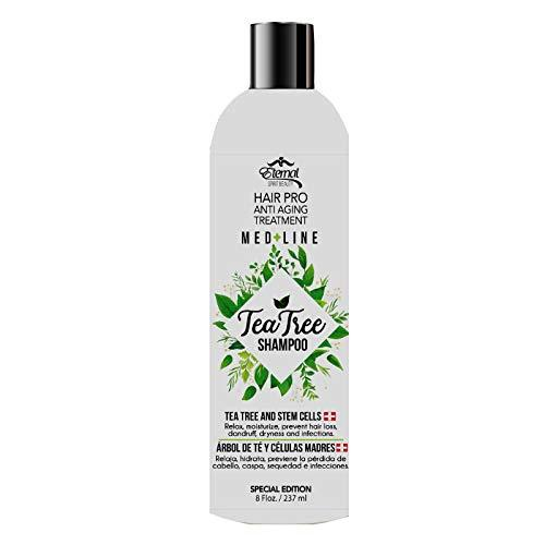 Eternal Hair Pro Tea Tree Shampoo With Stem And 39 Similar Items