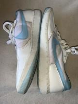 1983 Ds Original Nike Meadow Supreme Us Women's Size 7 Vintage Court 830911PD - $25.00