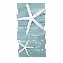 Cultivated Beach House Starfish Wall Decor - $129.75