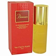 Birmane Deodorant Spray 4.2 oz by Van Cleef & Arpels. - $44.14