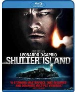 Shutter Island (2010) (BD) [Blu-ray] (2013) - $3.16