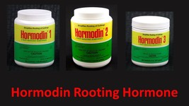 Rooting Hormone Powder - HORMODIN Professional Nursery Root-Inducing Sub... - $38.21+
