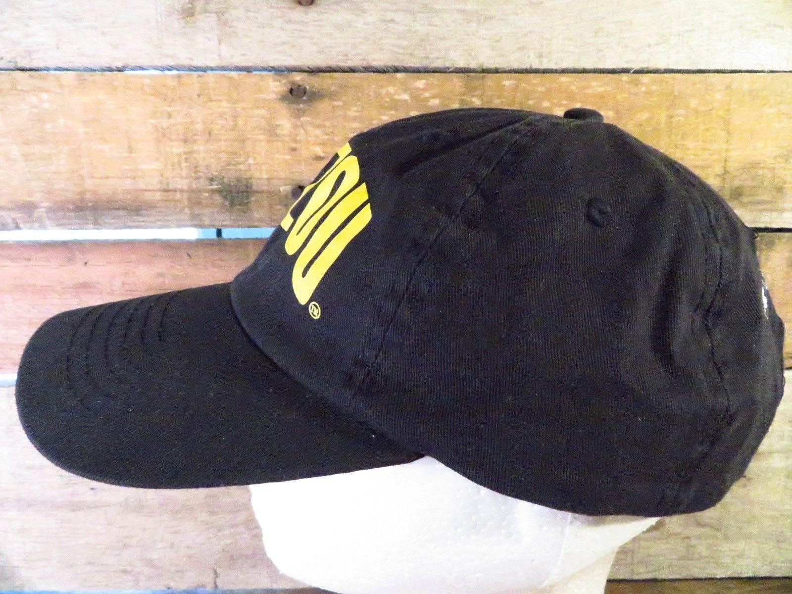 Stile 1st National Riva Tigri Columbia Missouri Regolabile Adulto Cappello
