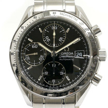 Auth Omega Speedmaster Date 3513.50 Supimasu Automatic Sports Watch vintage - $2,366.07