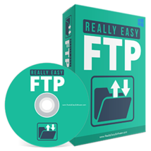 Really Easy FTP W/ Master Resell Rights - $1.89
