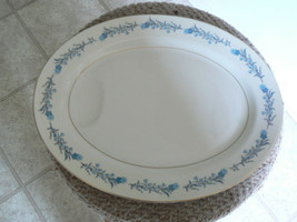 Theodore Haviland Clinton 14 inch oval platter 2 available - $16.58