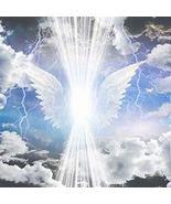 HAUNTED RARE THRONE ANGEL ULTIMATE PROTECTION female amazing power wisdom  - $67.77