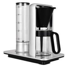 Wilfa Precision Automatic Coffee Brewer (WSP-1A), LED Display,  Aluminum - $149.99