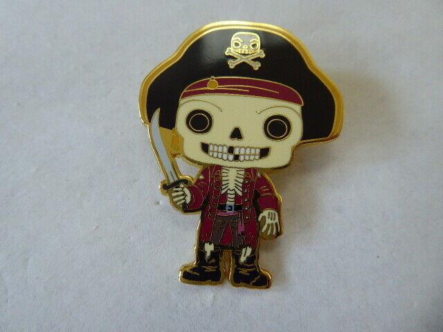 Disney Trading Spille Jolly Roger Funko Pop! Pin – Pirati Di Il Caraibi - $16.24