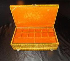 JewelryBox AA18-1207 Vintage 3 Tier Vinyl image 5