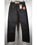 Levis 514 Boys Jeans 14 Reg 27x 27 Regular Fit Straight Leg New - $21.78