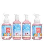 Bath & Body Works Island Papaya Deep Cleansing & Gentle Foaming Hand Soa... - $23.99