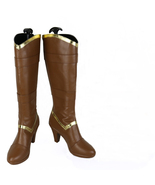 Lol twisted fate genderbend cosplay boots buy thumbtall