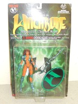 MOORE ACTION COLLECTIBLES- WITCHBLADE- SARA PEZZINI -NEW- L109 - $10.49