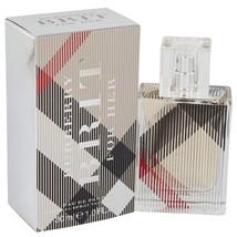 Burberry Brit by Burberry Eau De Parfum Spray 1 oz for Women - $39.99