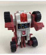Transformers Swerve G1 Mini Vehicles Pick Up Truck Robot Autobot Vintage... - $16.88