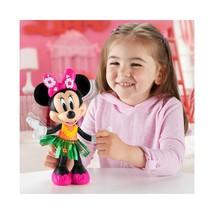 Fisher-Price Disney Minnie Mouse Hula Dancin' Minnie Doll - $19.99