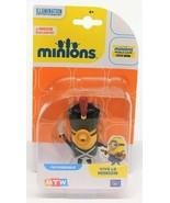 Despicable Me Minions Vive Le Minion Collectible Mini Poseable Figure Toy - $6.78