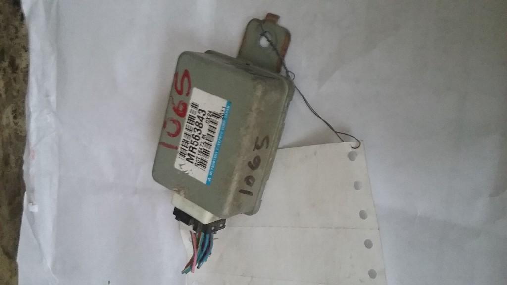 2001 MITSUBISHI GALANT CRUISE CONTROL MR563843