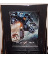 Pacific Rim Matted Movie Poster 16 X 20 - $24.99