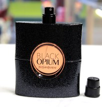 OPIUM BLACK by YVES SAINT LAURENT for WOMAN  3.0 fl.oz / 90 ml EDT Spray   - $78.98