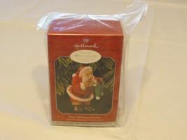 New Christmas Friend 1998 Hallmark Club Membership Ornament RARE archive... - $39.59