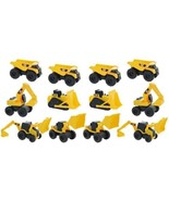 Road Rippers CAT Mini Machine Free-Wheeling Construction Playtime Truck ... - $47.02