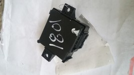2011 HYUNDAI GENESIS TIRE PRESSURE MONITOR SYSTEM 95800-2M500