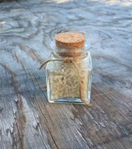 Sea salt natural magick spell supplies  - $9.00