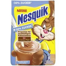 Nestle NESQUIK Hot Chocolate Drink Mix -30% LES... - $12.86