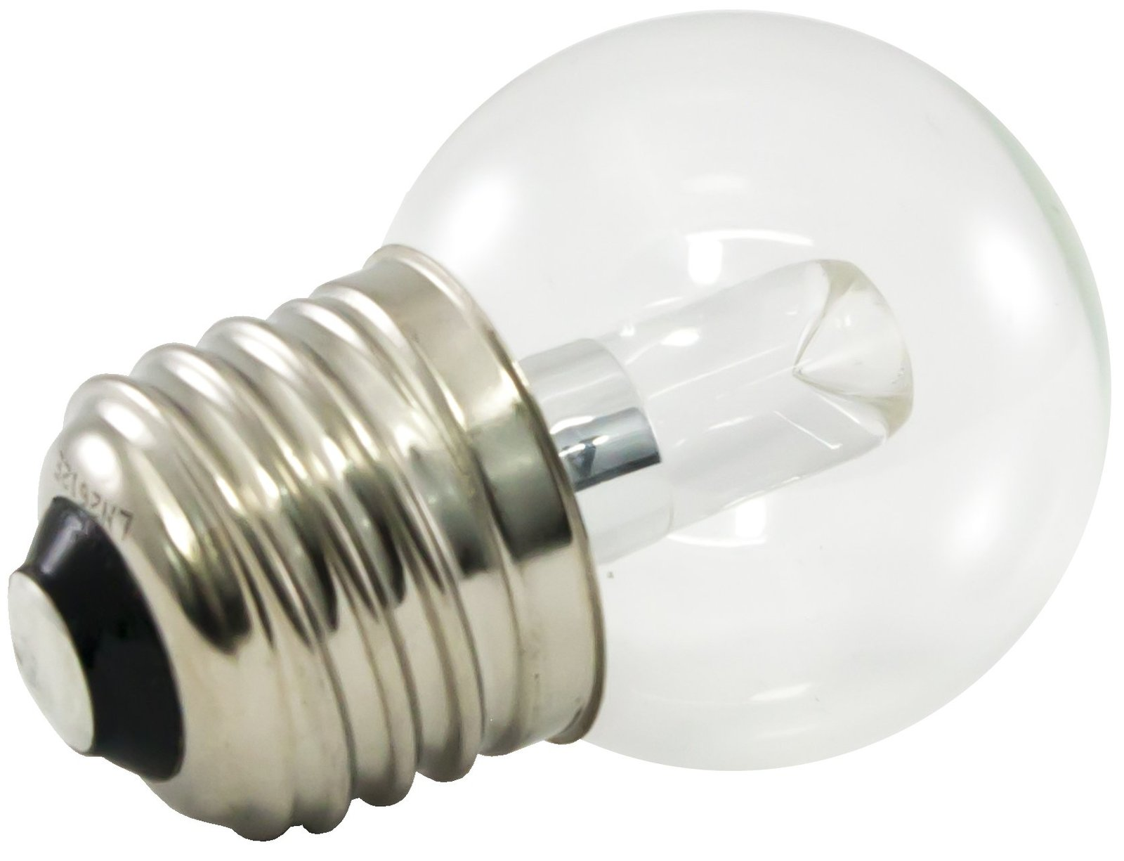 American Lighting PG40-E26-WH Dimmable LED G40 Globe Light Bulbs, Ideal for S... for sale  USA