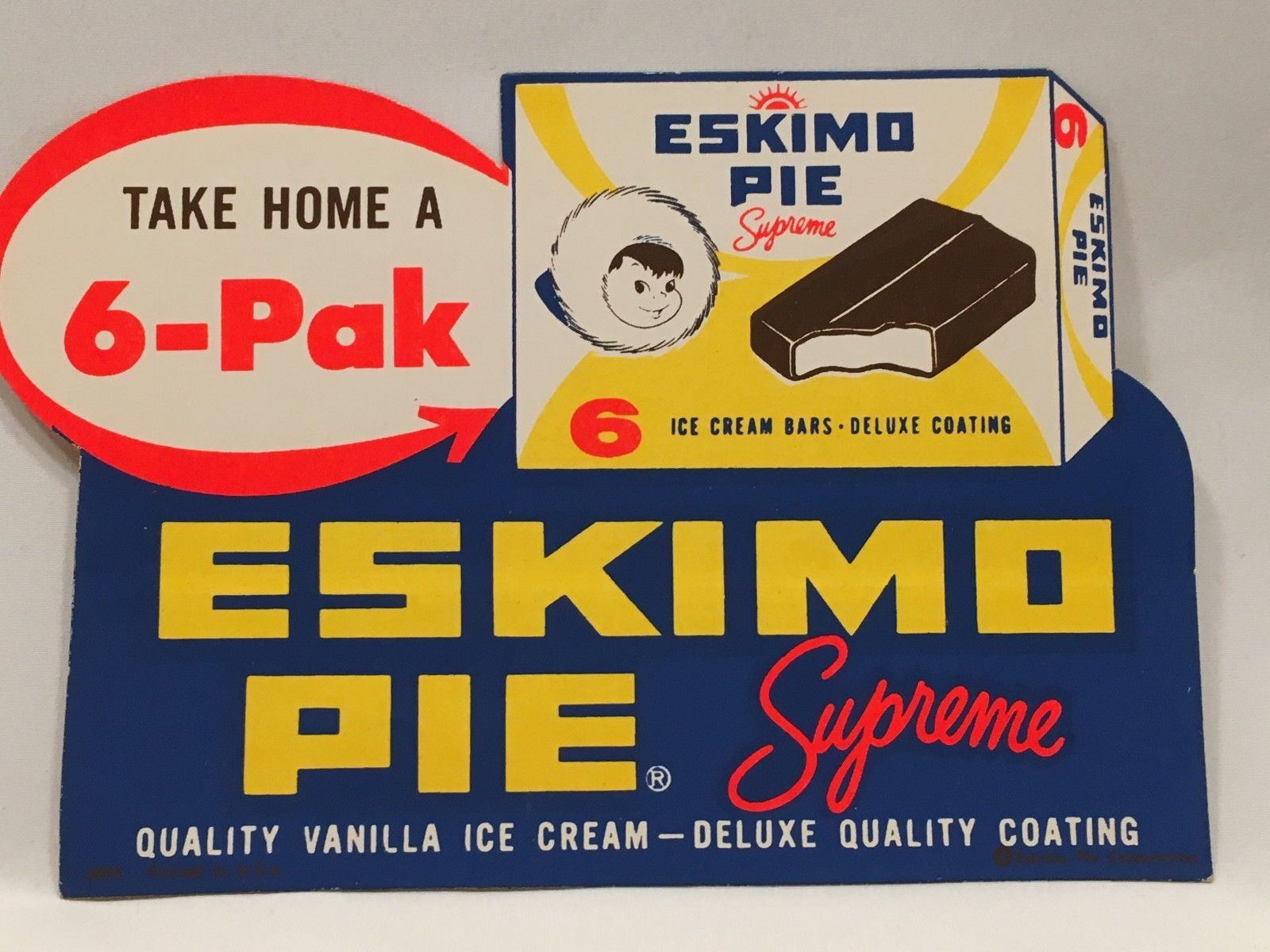 eskimo pie From easy eskimo pie recipes to masterful eskimo pie preparation techniques, find eskimo pie ideas by our editors and community in this recipe collection.