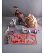 Tyco Dino Riders Saurolophus Rulon dinosaur - $250.00