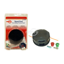 Speed Feed 375 Trimmer Head Red Max Echo Husqvarna Tanaka Stihl Shindaiwa 13375 - $44.89
