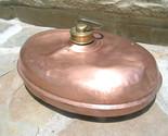 Copper footwarmer 2 thumb155 crop