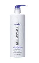 John Paul Mitchell Systems Curls - Spring Loaded Shampoo