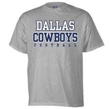 Dallas Cowboys Football NFL Authentic DCM Men's XL Practice Athletic T-S... - $28.80