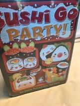 Sealed NIB Gamewright Boardgame Sushi Go Party! - $21.80