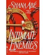 Intimate Enemies by Shana Abe (2000, Hardback) - $15.00