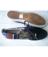 Inkkas Blackbird Shoes Size Men 11 Women 13 Handmade  - $49.95