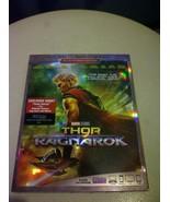 Thor: Ragnarok (2018)--DVD Only***PLEASE READ FULL LISTING*** - $20.00