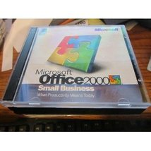 Microsoft Office 2000 Small Business  - $19.99