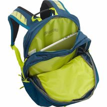 "Granite Gear Basalt/Bleumine Sawtooth 17"" Laptop School Campus Backpack Book Bag image 4"