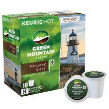 Green Mountain Nantucket Blend Coffee Keurig Kuerig 180 K-Cups Pods CHEAP - $109.98