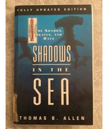 Shadows in the Sea: The Sharks, Skates and Rays - $6.92