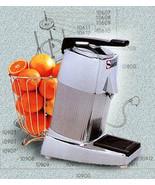 Santos Model n°10 Lever Automatic Citrus Juicer ~ Whole Fruit aka Miracl... - $729.95
