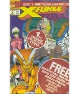 X-FORCE Vol.1 Lot (Marvel/1991 Series) - $93.28