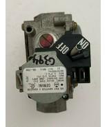 White Rodgers GEMINI 36G22 213 D670785P01 HVAC Furnace Gas Valve used #G394 - $31.70