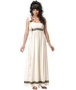 Olympic Goddess Costume - $28.99